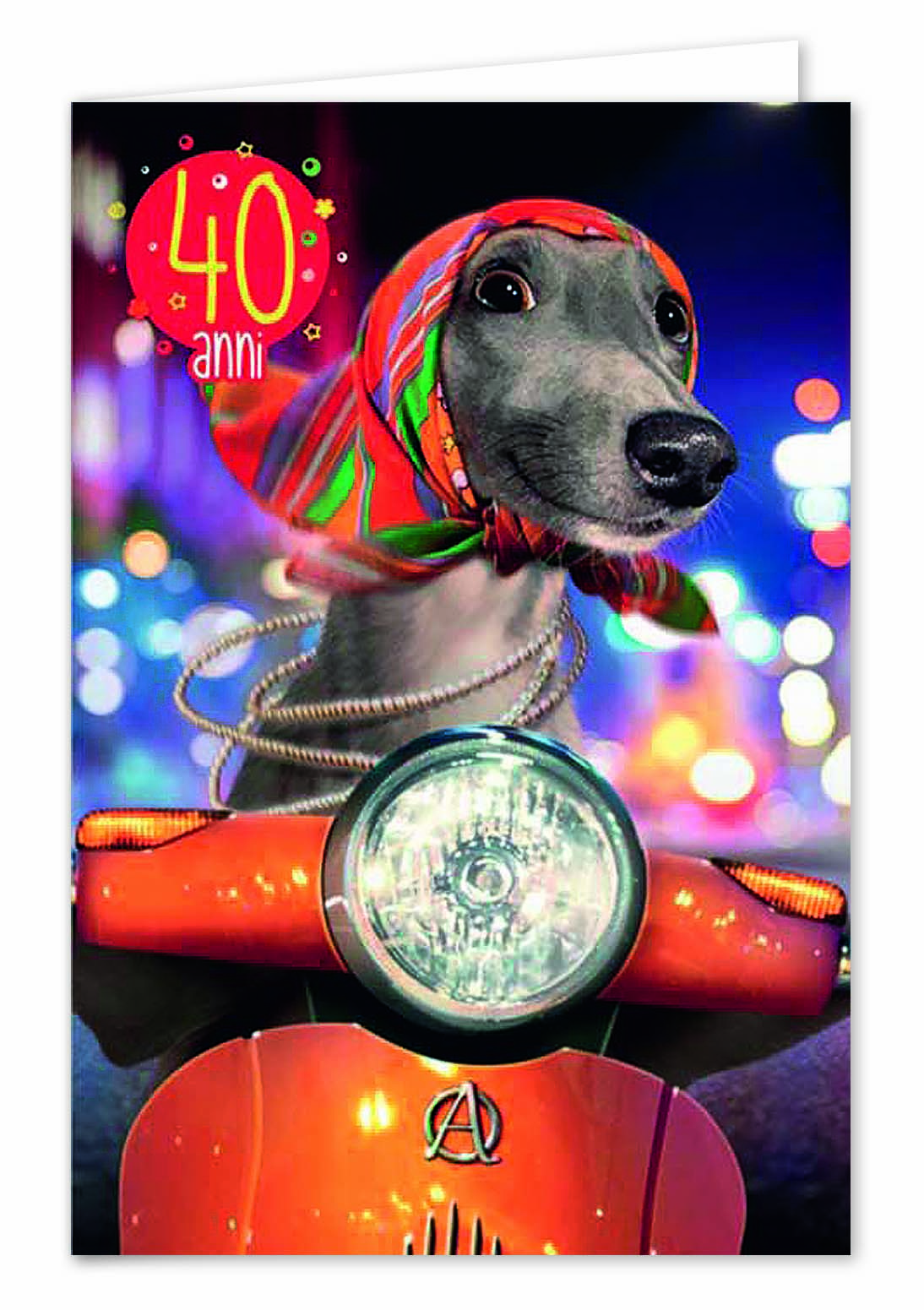Buon Compleanno Umoristico.Florio Carta Happy Birthday Humorous Cards